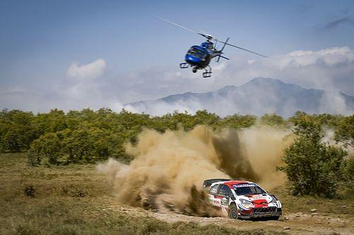 WRC: Ogier túlélte a kőkemény kenyai ralit, és nagy hátrányból visszakapaszkodva nyert
