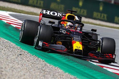 F1スペインGP予選速報:ポールポジションは自身100回目となるメルセデスのハミルトン、角田は16番手