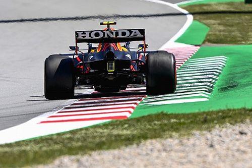 """Horner reageert op buigende achtervleugel: """"FIA is tevreden"""""""