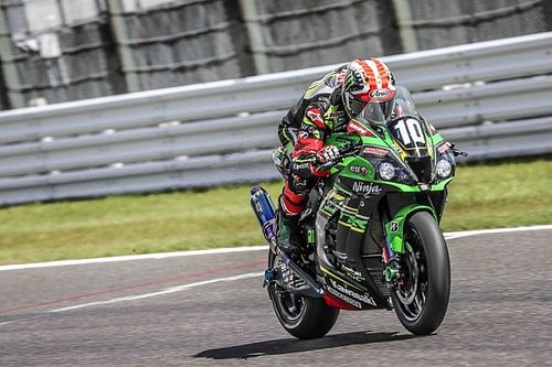 "Rea ""absolutely gutted"" by Suzuka 8 Hours cancellation"