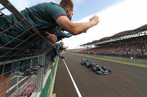 Analyse diskwalificatie Vettel: Waarom en wat nu?