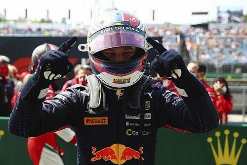 Zandvoortban is Haugeré a pole, David Schumacher eddigi legjobb eredményével 2. az F3 időmérőjén