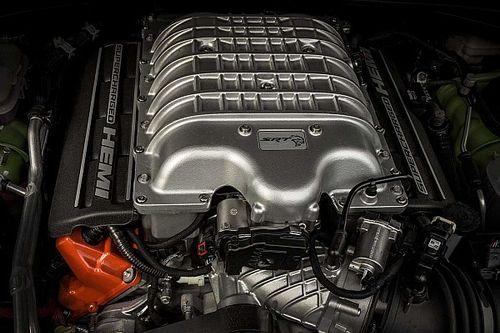 Motore Chrysler V8 HEMI, una storia lunga 70 anni