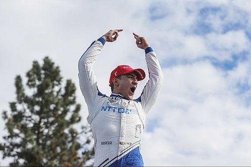 IndyCar: ¿qué necesita Palou para ser campeón en Long Beach?