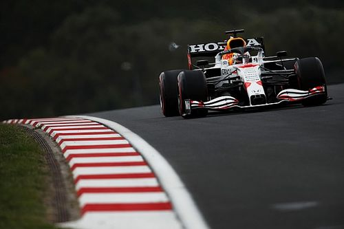 "Verstappen esalta il team: ""Grande svolta rispetto a ieri"""
