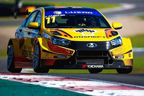 Мотор от машины Алонсо и подвеска как на «Запорожце». Как устроена гоночная Lada, которая побеждает Audi и Hyundai