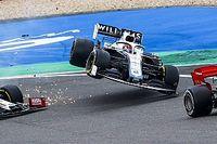 Williams'ın lansman uygulaması hacklenmiş!