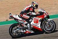 Teruel MotoGP: İkinci antrenman seansının en hızlısı Nakagami, Ducati'ler zorlandı