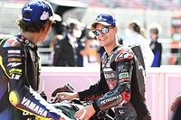 """""""No puedo reemplazar a Rossi en Yamaha"""", dice Quartararo"""