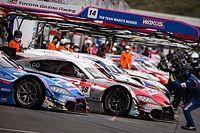 Honda bracing for Toyota Super GT fightback