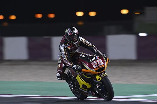 Qatar Moto2: Lowes dominates as Gresini scores emotional podium