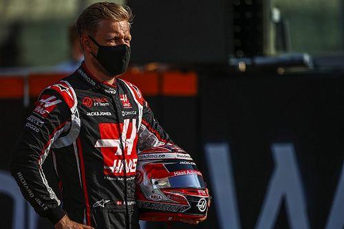 Magnussen: Romainnal jól kijöttem, ezért nehéz volt ellenfélként tekinteni rá