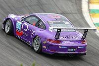 Gabriel Casagrande lidera sexta-feira na Porsche Cup