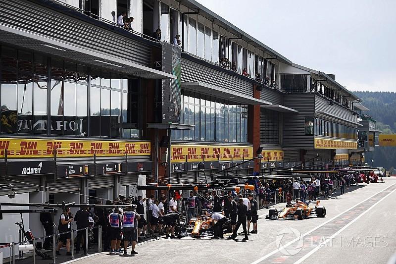 McLaren ve en Sainz-Norris a una pareja de pilotos