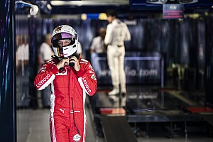 Феттель призвал Ferrari избавиться от перепадов формы по ходу сезона