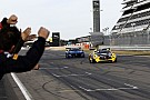 Marciello and Meadows snatch Blancpain Sprint crown