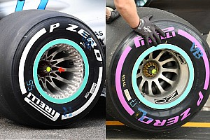 Mercedes wheel design gets FIA all-clear after Ferrari probe