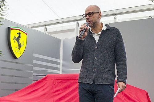"""Riccardo Parino, Philip Morris : """"Nous suivons l'évolution de la Formule E et de la MotoE..."""""""