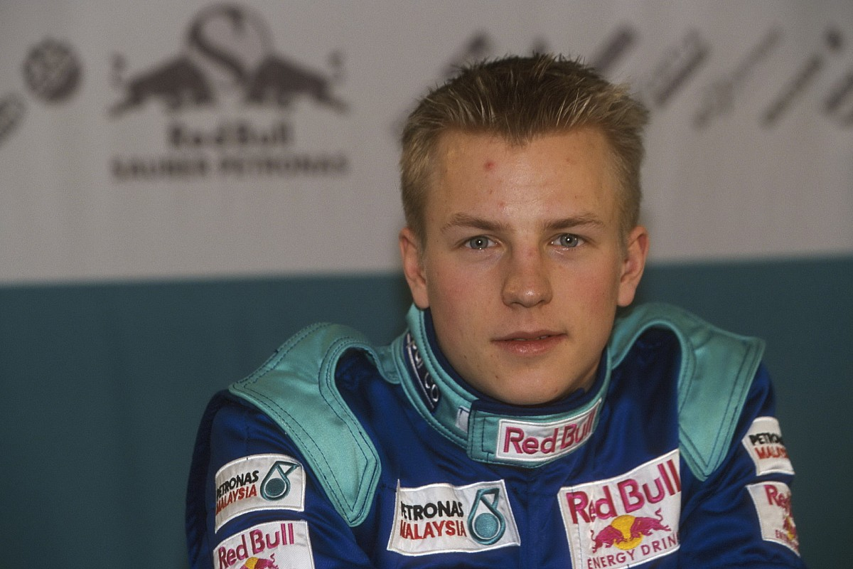 Fisioterapeuta lembra que Raikkonen quase perdeu estreia na F1