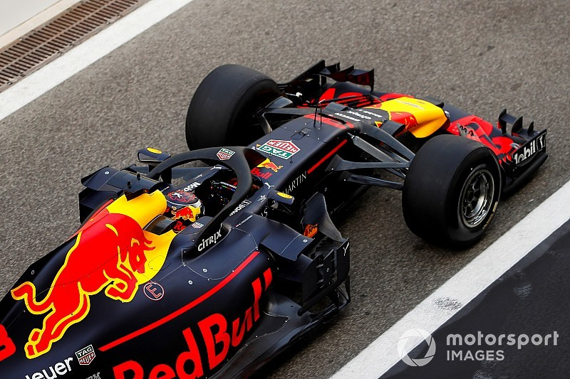 Red Bull must be F1 title contender with Honda - Brawn