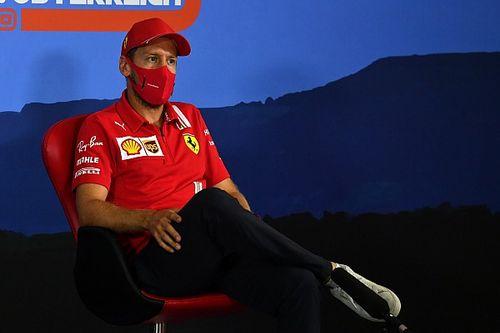 Vettel skreślony przez koronawirusa