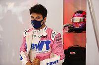 99 százalék, hogy Perez versenyezni fog Spanyolországban