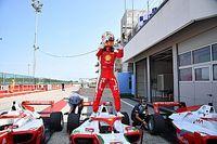 Gianluca Petecof vence em Misano e lidera campeonato da Fórmula Regional Europeia
