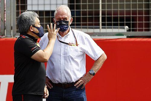 Марко поставил Ферстаппену и Пересу задачи на квалификацию
