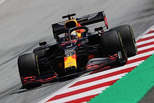 EL2 - Verstappen devant Bottas, gros crash pour Ricciardo