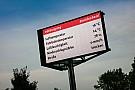 Neue Videowände für mehr Sicherheit an der Nürburgring-Nordschleife
