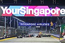 "New Singapore GP deal ""very close"", says promoter"