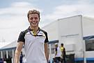 Феруччи дебютирует в Ф1 на тестах в Сильверстоуне