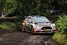 Лукьянюк выступит на этапе WRC в Швеции