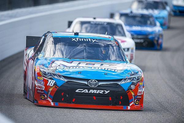New NASCAR Next class revealed