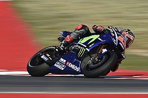 MotoGP Qualifiche Vinales ferma il filotto di pole di Marquez a Misano, Dovizioso è 2°