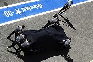 F1 Noticias de última hora ¿Un equipo chino está intentando entrar en F1?