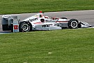 Qualifs - Will Power inarrêtable à Indy