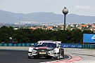 DTM Hungaroring DTM: Rast takes points lead with maiden win