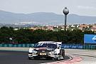 DTM Rene Rast gana su primera carrera del DTM