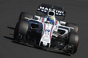 F1 Noticias de última hora Massa: Las críticas a la F1 son las mismas que en los 2000s