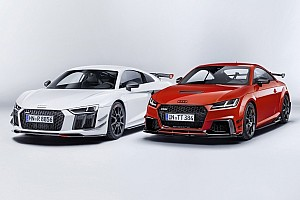 Automotive Nieuws Audi passeert Abt met Audi Sport Performance Parts