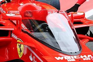 IndyCar Breaking news IndyCar akan uji coba Shield di trek