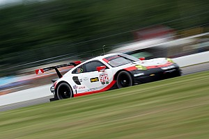 IMSA Kwalificatieverslag IMSA Lime Rock: Bruni pakt zijn eerste pole-position voor Porsche
