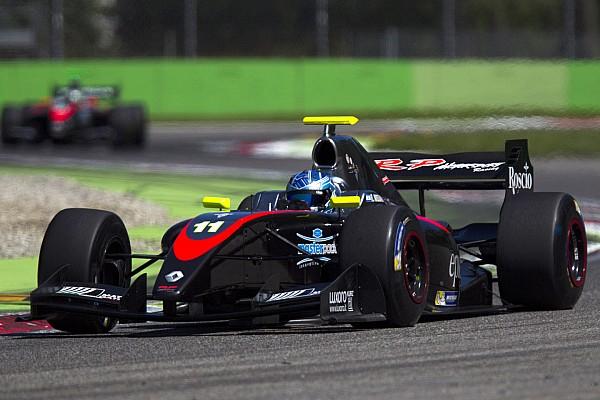 Формула V8 3.5 Отчет о гонке Ниссани одержал победу в Хересе, Исаакян финишировал третьим