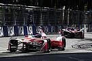 Формула E Розенквист впервые победил в Формуле Е