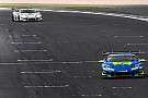 Lamborghini Super Trofeo Postiglione e Cecotto firmano la doppietta a Silverstone
