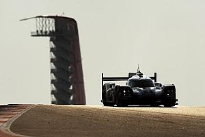 WEC Репортаж з кваліфікації WEC у Остіні: черговий поул Porsche
