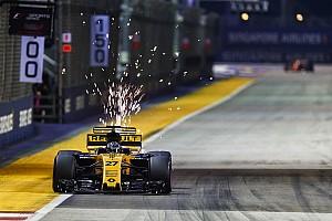F1 Noticias de última hora Hulkenberg estaba