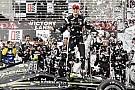 IndyCar Les pneus durs, décisifs pour la victoire de Newgarden