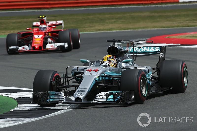 Феттель: Кваліфікаційна швидкість Mercedes є переломним моментом
